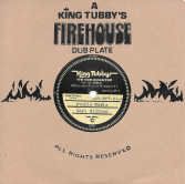 Earl Sixteen - People Music / King Tubby's - Conquering Lion Version (King Tubby / Dub Store) JPN 7""